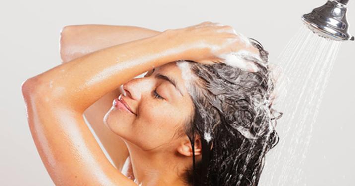 Почему мыться нужно только 1 раз в неделю