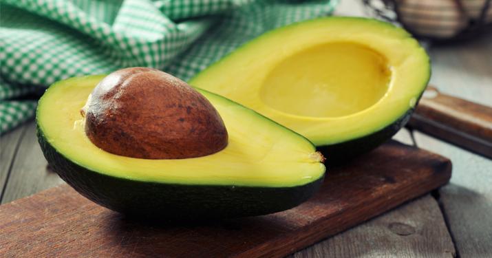 Чем полезно авокадо: что ты не знала о фрукте