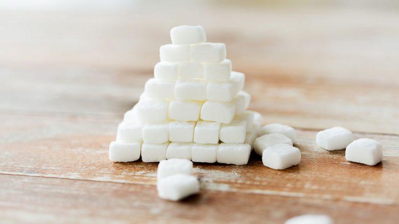 Отказ от сахара на 9 дней - улучшит здоровье