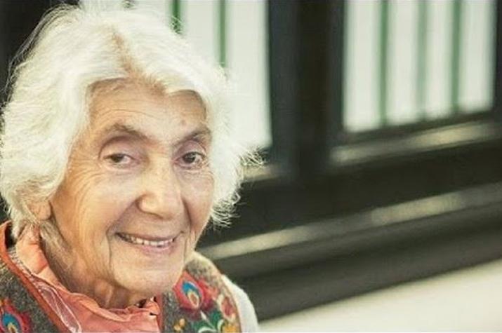 Марва Оганян: «поджелудочная железа – твой пропуск в долгую жизнь!»