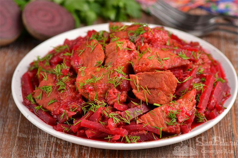 Шпундра — старинное блюдо из мяса. Два варианта приготовления. Неожиданный вкус!