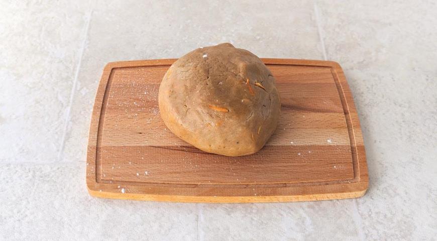 Меломакарона греческое печенье со специями