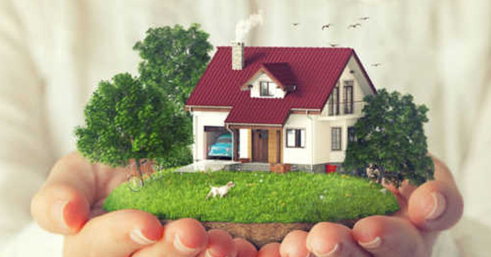 Как определить энергетику дома