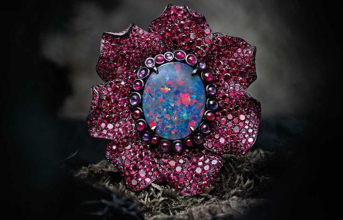 Удивительные факты о самом красивом драгоценном минерале
