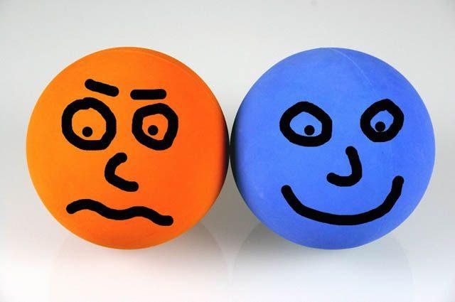 Внутри или снаружи. Кто вы: интроверт или экстраверт?
