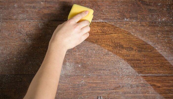 5 секретов, как победить пыль в доме
