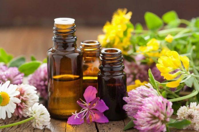 Уникальные рецепты масла для увядающей кожи лица