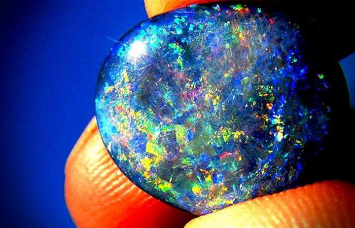 Самые редкие драгоценные камни в мире