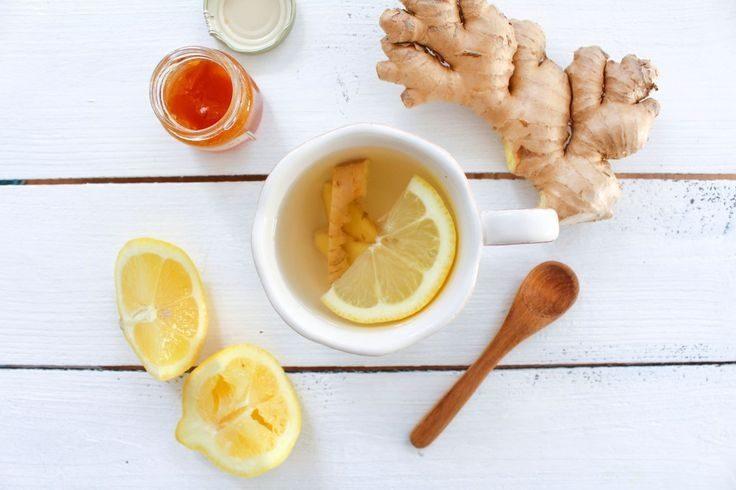 10 видов чая, которые растопят лишние килограммы
