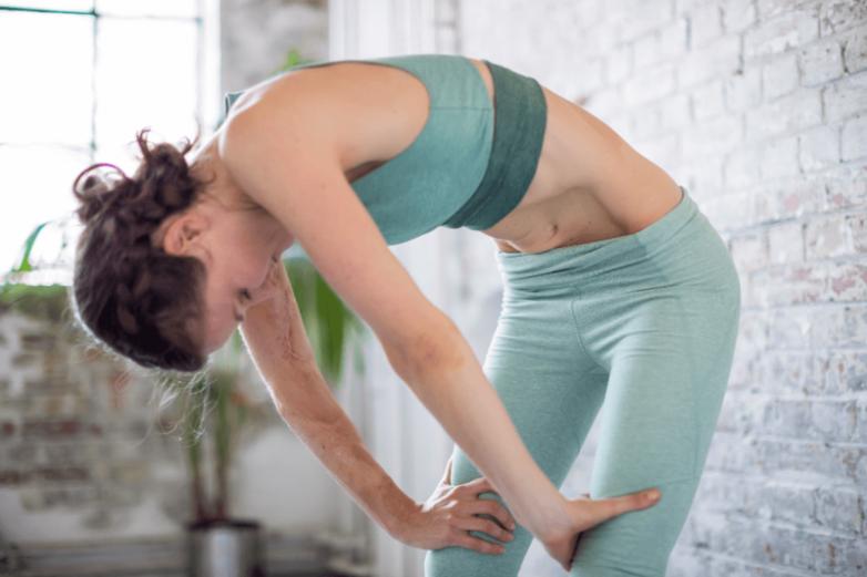 Лучшие упражнения для кишечника
