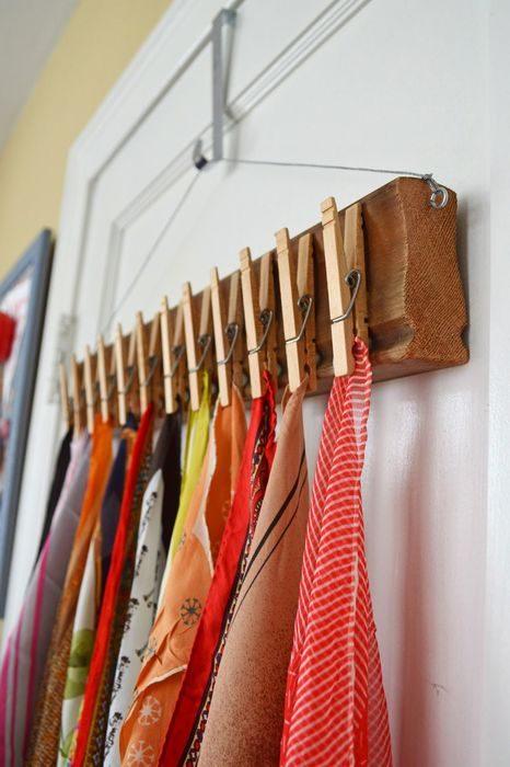 10 очень простых решений для порядка в доме