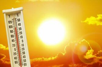 5 вещей, которые опасно делать в жару
