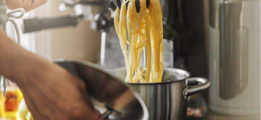 Аль денте, что значит на самом деле, как достичь кулинарного дзена