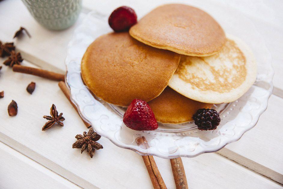 Овсяноблин: простые рецепты для правильного питания