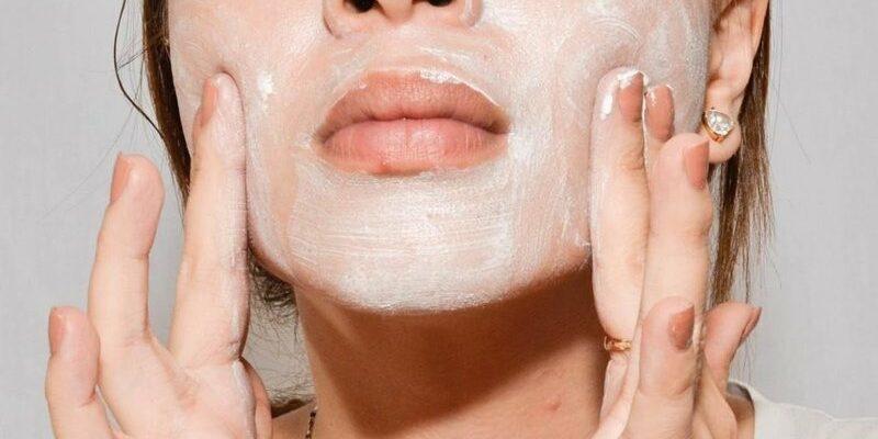 Лучшие маски для лица с пищевой содой