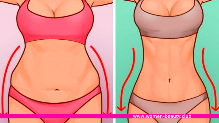 Простые хитрости для тех, кто хочет похудеть