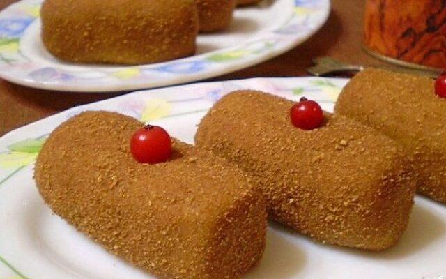 Пирожное «Картошка» из печенья — настоящая находка для всех родителей!