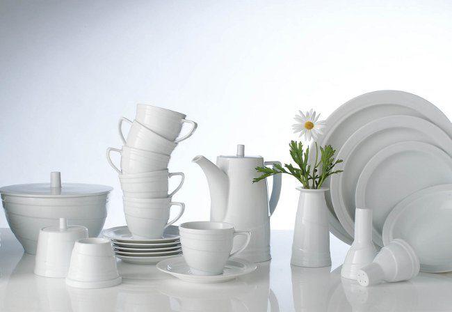 Как мыть посуду без химии