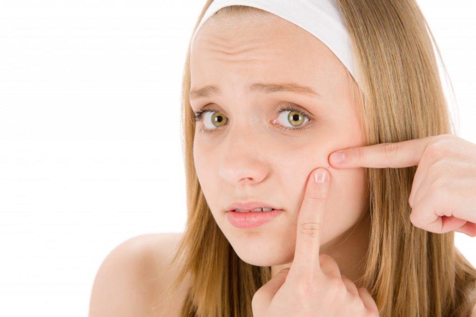 Высыпания на коже — что лучше народные методы или новейшие технологии