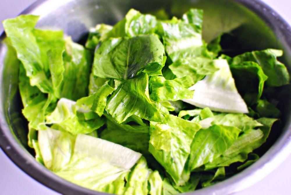 Как приготовить настоящий салат «Цезарь»