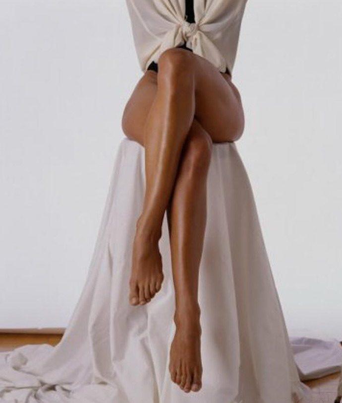 Фитнес для стройности ног